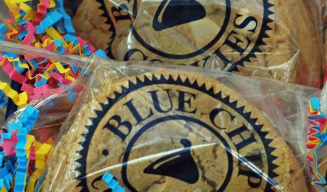 Our Corporate Cookies, Simply the Best.