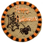 Pick Up Your Halloween Cookie Cake