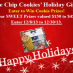 Blue Chip Cookies' Giveaway!