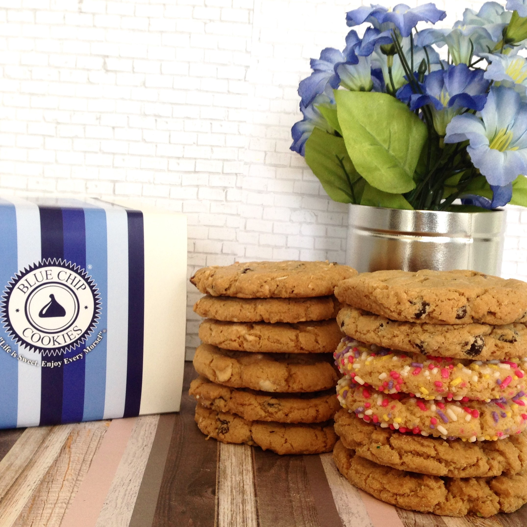 Best Gourmet Cookies Online, Best Corporate Cookie Gifts