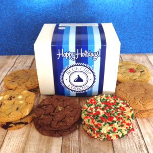 Best Holiday Corporate Cookie Program