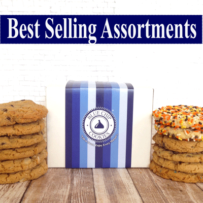Best Gourmet Cookies Online, Best Corporate Cookie Gifts, Best Cookies Ever