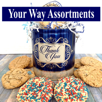 Best Corporate and Holiday Cookie Gifts, Best Cookies shipped