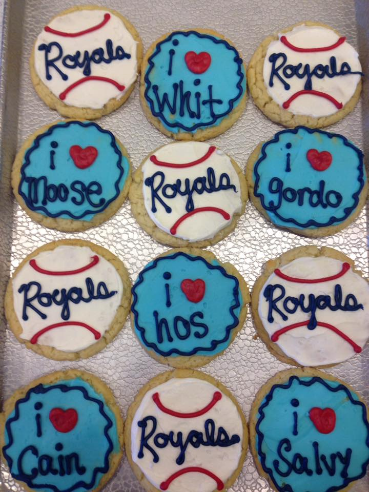 Blue Chip Cookies Kansas City best cookies and great cookie cakes