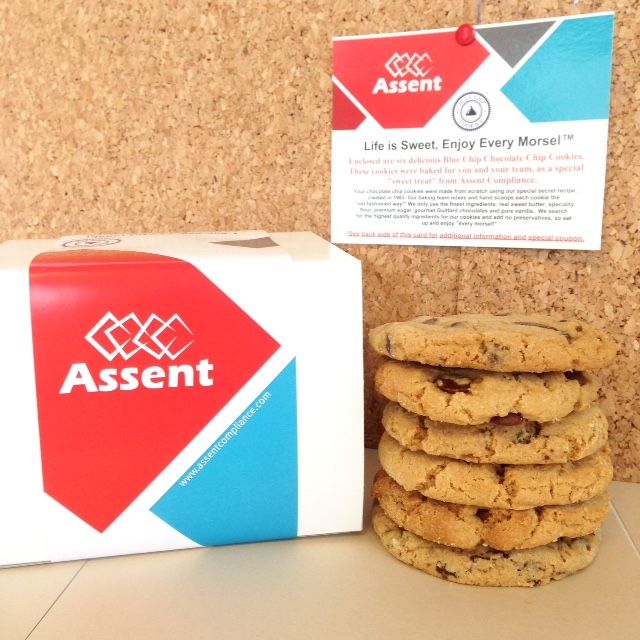 Best corporate cookie gifts for holidays and more