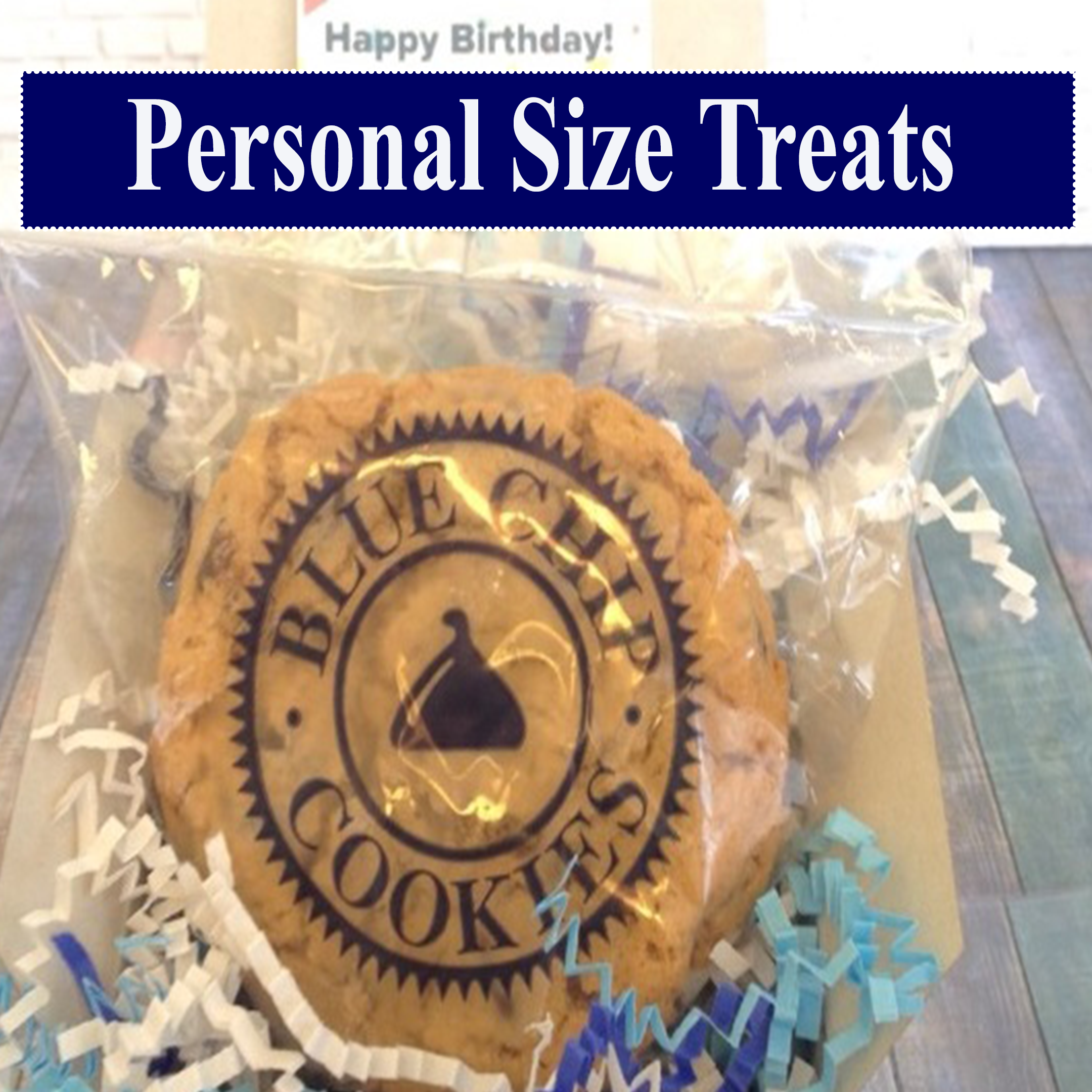 Our Clients Love The 2 Pack Of Cookies We Send For Their Birthday You Are Best Business Cookie Gifts Shipped Thanks Making Sure It Gets There On