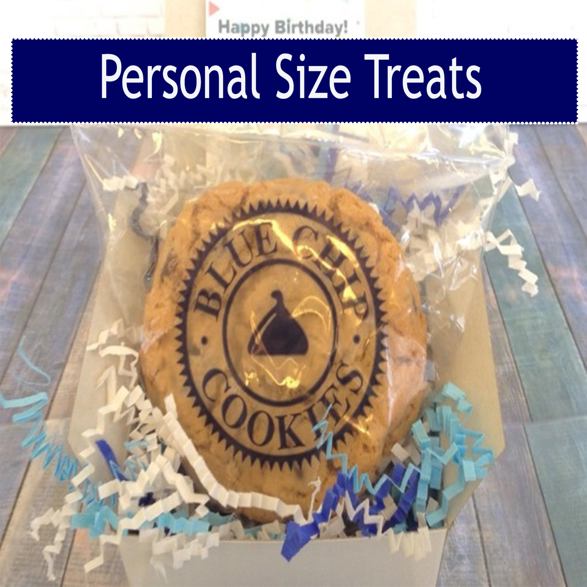 customized corporate cookie gifts
